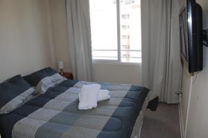 Departamentos Centro Urbano Santiago, Ferienwohnungen  Santiago - big - 26