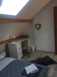 Apartament Skrajna