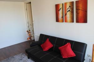Departamentos Centro Urbano Santiago, Appartamenti  Santiago - big - 14