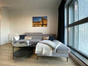 Baltic Riviera Apartments Granaria River View