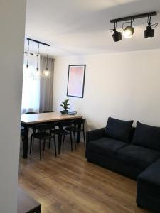 Apartament przy Starówce