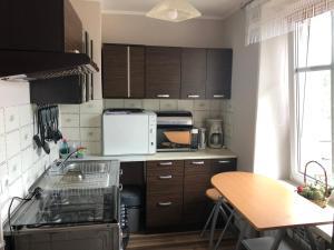 Apartament U OLI