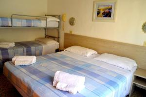 New Hotel Cirene Room for 4 people half pension - AbcAlberghi.com