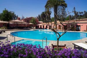 Wyndham Costa del Sol Arequipa..