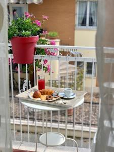 New Hotel Cirene Room for two people half pension - AbcAlberghi.com