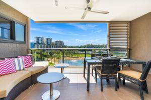 Darwin Waterfront Luxury Suites (14 of 127)