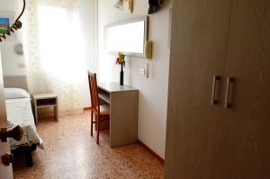 New Hotel Cirene Single Room half pension - AbcAlberghi.com