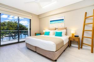 Darwin Waterfront Luxury Suites (7 of 127)