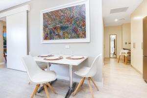 Darwin Waterfront Luxury Suites (9 of 127)