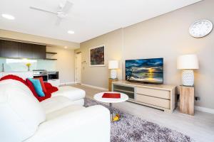 Darwin Waterfront Luxury Suites (11 of 127)