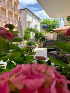 New Hotel Cirene Room for two people full pension  - AbcAlberghi.com