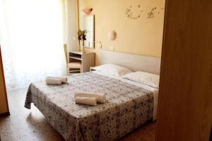 New Hotel Cirene Double Room with Breakfast - AbcAlberghi.com
