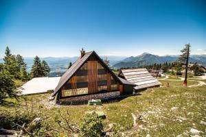 Apartments Zvoh, Krvavec, Ski-in, Ski-out