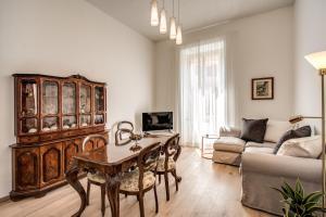 3 bedrooms vatican rome city center apt - AbcRoma.com