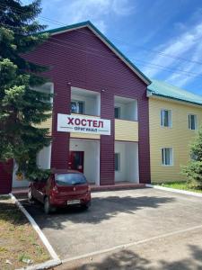 Original Hostel