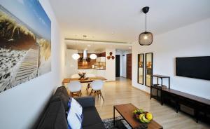 Apartament Wydmowy Osiedle Polanki