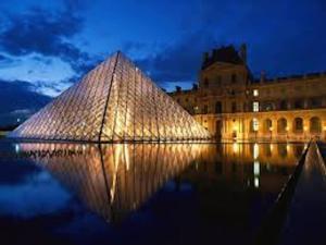 Private Apartment - Louvre - Rivoli
