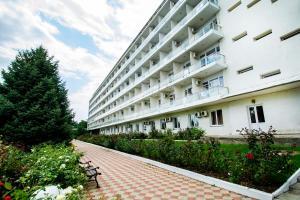 Отель Кирова