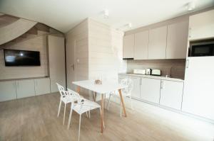 Apartamenty Amber House