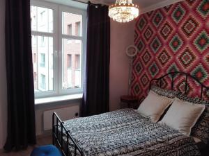 Luksusowy 2 pok apartament serce starówki Gdańsk