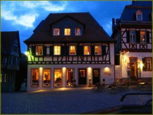 Hotel Villa Boddin - Bensheim