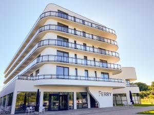 Ferry Resort