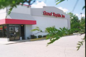 obrázek - Grand Rapids Inn