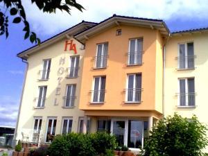 Hotel Ackermann - Geinsheim