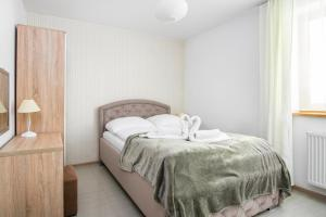 RentPlanet Apartamenty Kamieniec