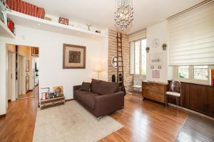 Sweety apartment Portuense - abcRoma.com