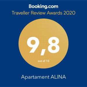 Apartament ALINA