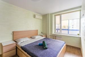 Апартаменты на Садовом 805