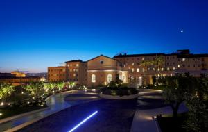 Villa Agrippina Gran Meliá – The Leading Hotels of - AbcRoma.com