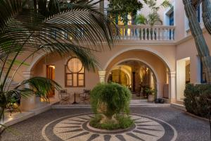 Casa Delfino Hotel & Spa (1 of 80)