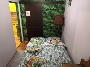 Apartament Pod Papugami