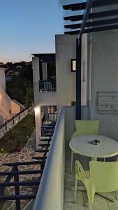 Dora 2 Studios Andros Greece