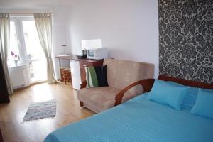 Apartamenty i pokoje Skrzypkowscypl