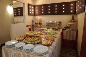 Club Satelit Zlatibor, Bed and Breakfasts  Zlatibor - big - 35