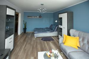 Apartament u Violetty