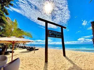 Pousada Bahia Bonita - Praia