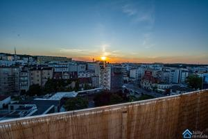 Gdynia City View Apartment