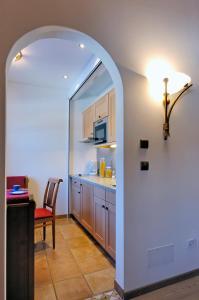 Apartments Hubertushof, Aparthotels  Toblach - big - 14