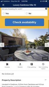 Luxury Cardrona Villa 11