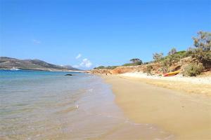 Despotiko Antiparos Greece