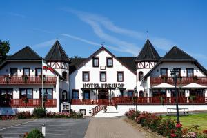 Hotel Freihof - Haus Beck