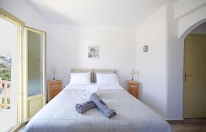 Studio Apartment with Sea View (Vdoko no.5)