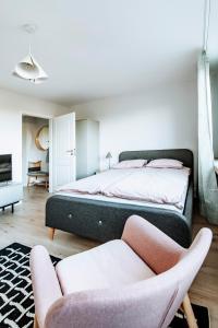 Gdynia Square Apartment