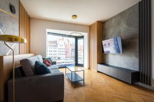 Apartament DEO PLAZA