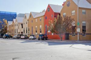 Railyard Condos by Onyx Hotels - Apartment - Austin