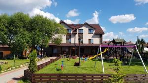 Villa Skomanda